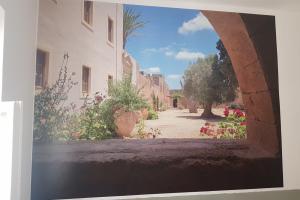 Výroba a instalace wallwrap fototapety 280x210 cm
